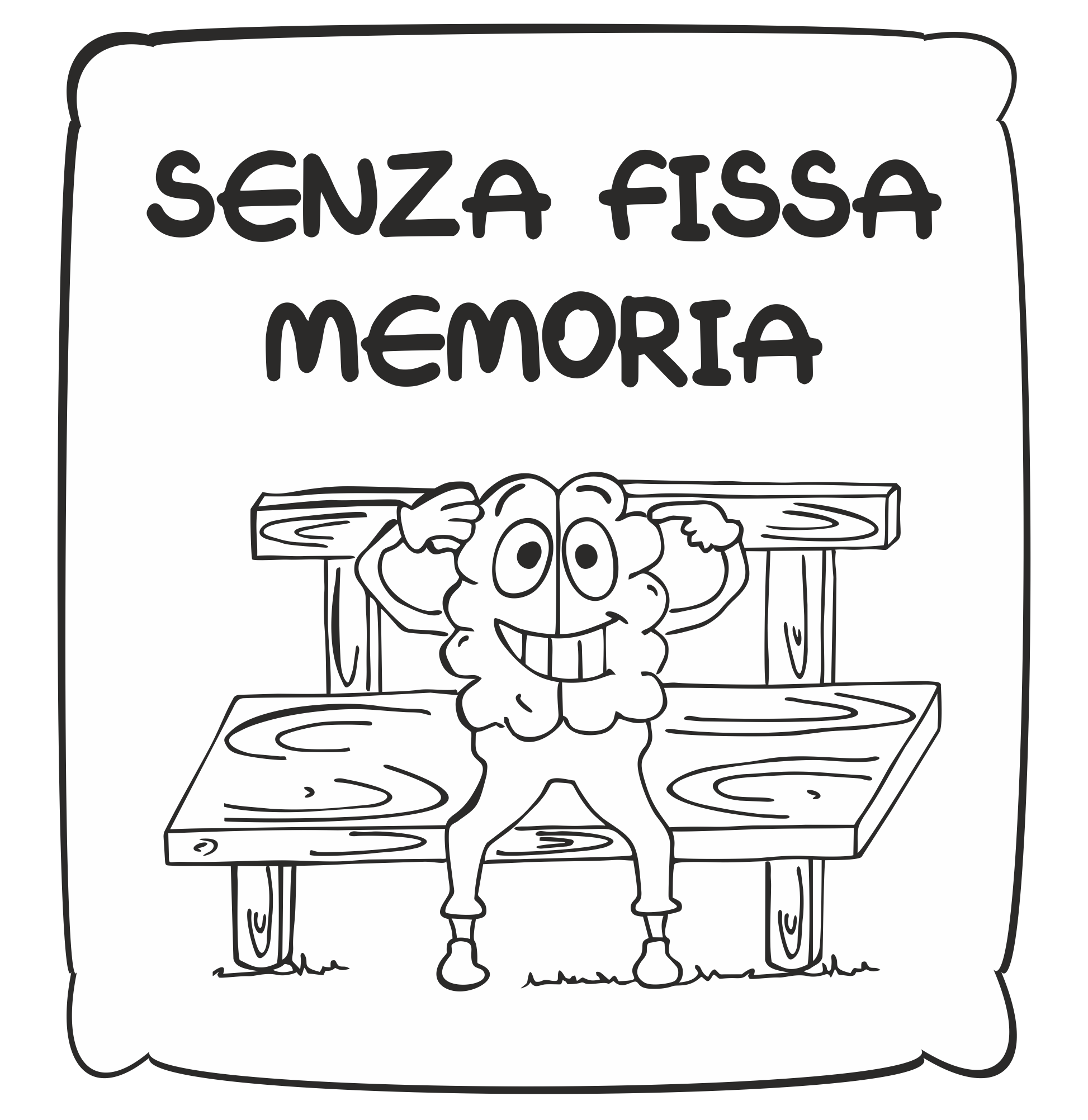 Senza Fissa Memoria – Improvvisazione teatrale